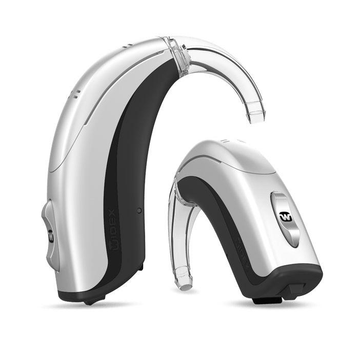 Widex Dream Fashion Power hearing aids